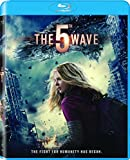 The 5th Wave (Blu-ray + UltraViolet)