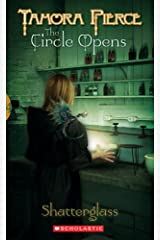The Circle Opens #4: Shatterglass Kindle Edition