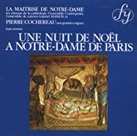 A Christmas Night at Notre Dam
