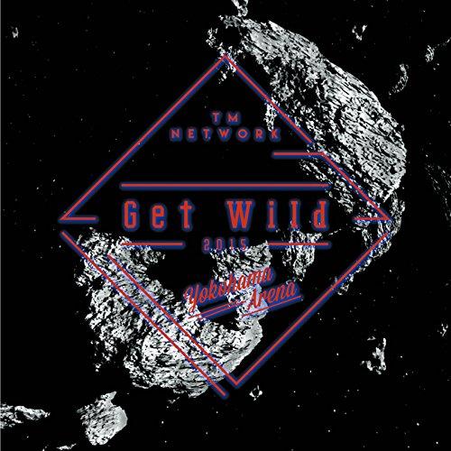 Get Wild 2015