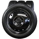 14インチ 4本セット タイヤ&ホイール BRIDGESTONE (ブリヂストン) ECOPIA (エコピア) EX20C 155/65R14 DAIHATSU (ダイハツ) NAKED (ネイキッド) 純正