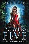 Power of Five: Reverse Harem Fantasy