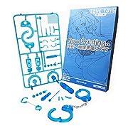 SKYTUBE PREMIUM Love Toys Vol. 2 ABS製 未塗装 未組み立てキット