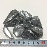 テラヘルツ鉱石(シリコン純度99.999%)中粒タンブル100g