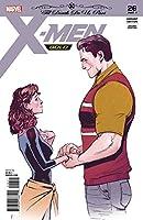 Comics X - Menゴールド# 262nd Ptg Marquez Var Marvel