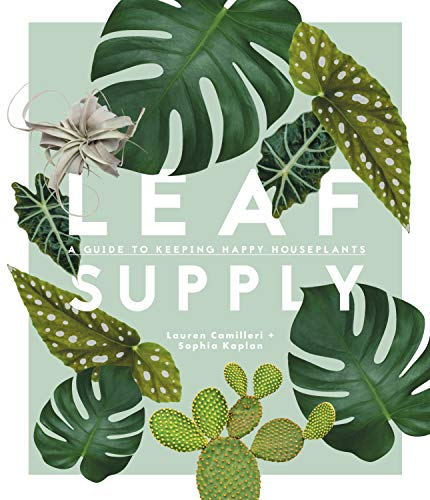 RoomClip商品情報 - Leaf Supply: A Guide to Keeping Happy House Plants