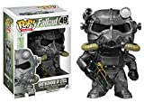POP Video Games Fallout Brotherhood of Steel ビデオゲームのフォールアウトブラザーフッドフィギュア [並行輸入品]