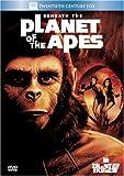 続・猿の惑星 (ベストヒット・セレクション) [DVD]