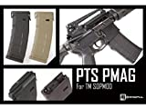 MAGPUL PTS PMAG for TM SOPMOD BK