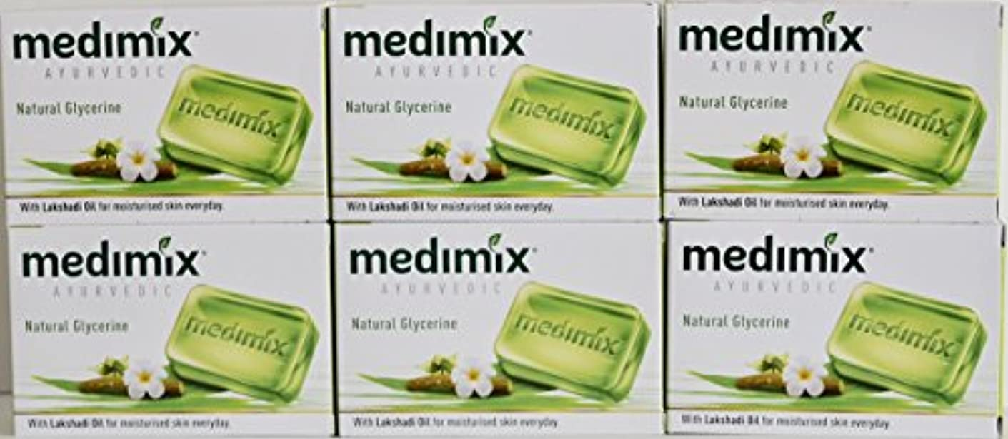 ことわざメーカーリムmedimix メディミックス ナチュラルグリセリ(旧商品名クラシックライトグリーン)125g