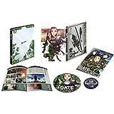 「GATE 自衛隊 彼の地にて、斯く戦えり」 Vol.3 接触編III <初回生産限定版> [Blu-ray]