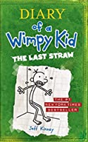 The Last Straw (Diary of a Wimpy Kid: Thorndike Large Print Press Mini-Collections)