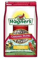 Wagner's 62032 Cardinal Blend 6-Pound Bag [並行輸入品]