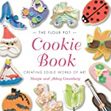 The Flour Pot Cookie Book 画像