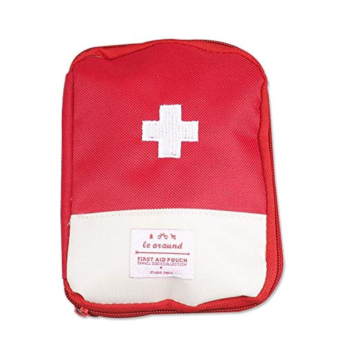 徴収軍艦怒り12ピース家族緊急キット医療キット車の救急箱屋外ポータブル救急箱