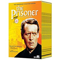 Prisoner: Complete Series - Comp Megaset 40th Ann [DVD] [Import]