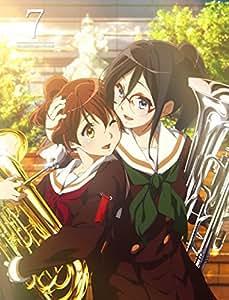 響け!ユーフォニアム2 7巻 [Blu-ray]