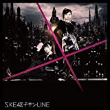 チキンLINE(Type-B)(初回盤)
