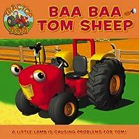 Baa Baa Tom Sheep (Tractor Tom S.)