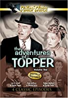 Topper: The Adventures of Topper [DVD] [Import]