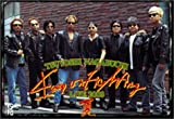 TSUYOSHI NAGABUCHI Keep On Fighting LIVE 2003 夏