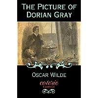 The Picture of Dorian Gray (Coterie Classics)