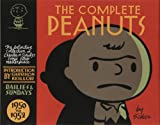 The Complete Peanuts 1950 -1952: Volume 1