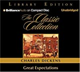 Great Expectations: Library Edition (The Classic Collection) 画像