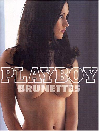 Playboy: Brunettesの詳細を見る