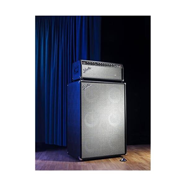 Fender フェンダー ベースアンプ BAS...の紹介画像5