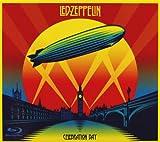 Amazon.co.jpCelebration Day (Deluxe Edition, 2CD,+Blu-Ray+DVD, CD sized digipak)
