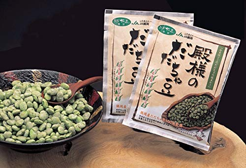 JA鶴岡 殿様のだだちゃ豆 フリーズドライ 10袋