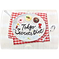 TOKYOスイーツダイエット 15食(1包:15g)