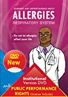Allergies Respiratory System/Public Version PPR [並行輸入品]