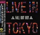 ライヴ・イン・トーキョー(DVD付)