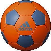 adidas(アディダス) サッカーボール EPP グライダー AF5641OB ハイレスオレンジ×アッシュブルー