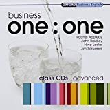Business One:One: Class Cds Advanced (Oxford Business Englis…
