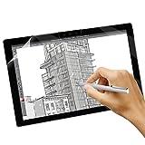 AnnTec Surface Pro 7 / 6 / 5 / 4/ 12.3型フィルム ペーパーライク絵画 保護フィルム 紙のような描き心地【永久保証】アンチグレア 反射低減 非光沢 指紋防止マイクロソフト Surface Pro 7 / 6 / 5 / 4専用