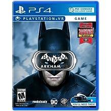 Batman: Arkham VR For Playstation 4