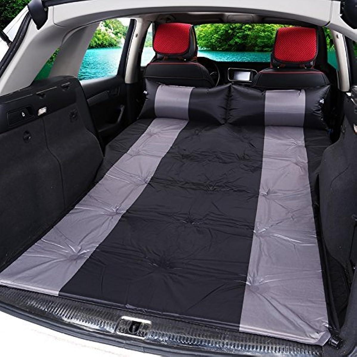 二ストレンジャー上回る車の衝撃のベッド車の旅行ベッドの自動膨脹可能なマットレス車の屋外のキャンプパッドのオフロード車の寝台パッドのベッド