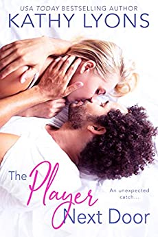 The Player Next Door by [Lyons, Kathy]