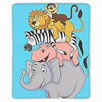 マウスパッド ゲーム用 面白い動物 快適 耐久性