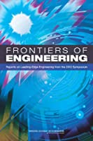 Frontiers of Engineering: Reports on Leading-Edge Engineering from the 2012 Symposium