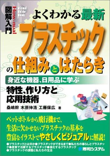 図解入門よくわかる最新プラスチックの仕組みとはたらき (How‐nual Visual Guide Book)の詳細を見る