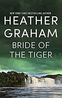 Bride Of The Tiger by [Graham, Heather]