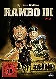 Rambo III/Uncut [Import allemand]
