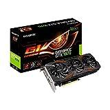Gigabyte GeForce GTX 1070 G1 Gaming Video/Graphics Cards GV-N1070G1 GAMING-8GD by Gigabyte [並行輸入品]