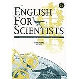 ENGLISH FOR SCIENTISTS(イングリッシュ・フォー・サイエンティスツ)