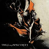 THE DYNOSPECTRUM [3LP] (20TH ANNIVERSARY, CREAM AND BLACK COLORED VINYL, 8-PANEL FOLD-OUT POSTER, DOWNLOAD INCLUDES INSTRUMENTALS) [Analog]