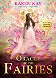 The Oracle of the Fairies: A 44-Card Deck and Guidebook 画像
